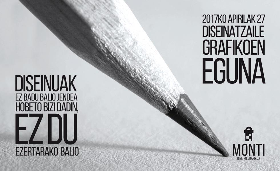 Día del Diseñador Gráfico 2017